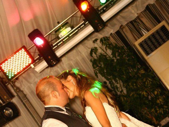 La boda de Patricia y Iván en Montseny, Barcelona 101