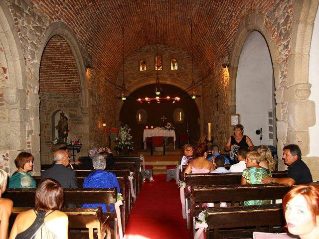 La boda de Patricia y Iván en Montseny, Barcelona 16