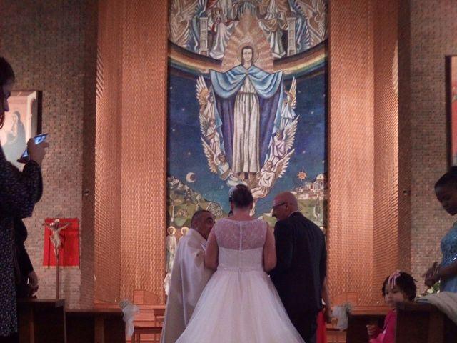 La boda de Jeam Pierre y Deborah en Madrid, Madrid 3