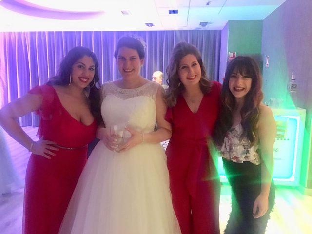 La boda de Jeam Pierre y Deborah en Madrid, Madrid 5