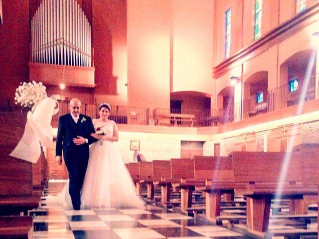 La boda de Jeam Pierre y Deborah en Madrid, Madrid 8