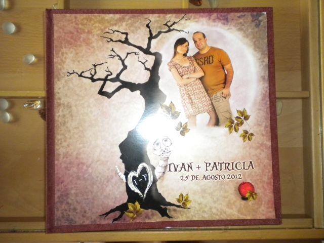 La boda de Patricia y Iván en Montseny, Barcelona 70
