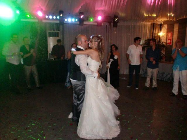 La boda de Patricia y Iván en Montseny, Barcelona 106