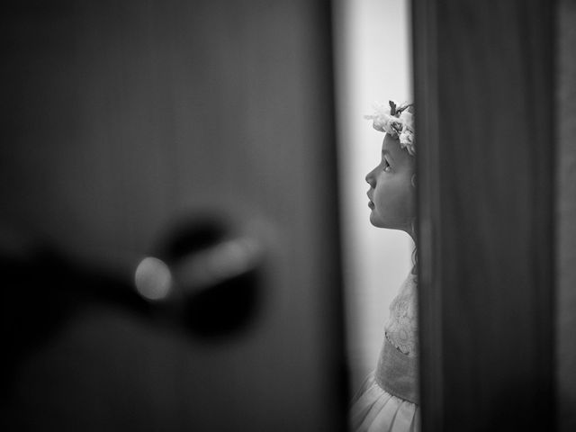 La boda de Sam y Aroa en Valencia, Valencia 4