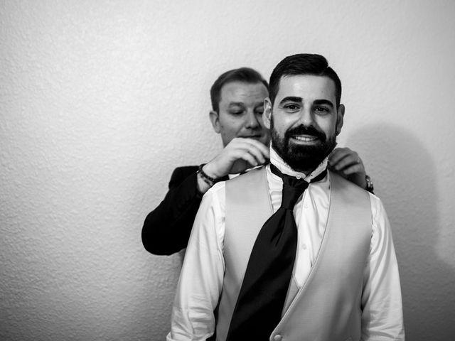 La boda de Sam y Aroa en Valencia, Valencia 5