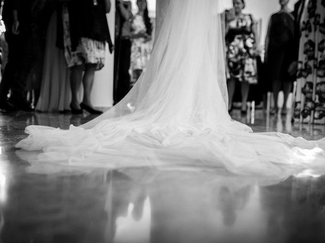 La boda de Sam y Aroa en Valencia, Valencia 25