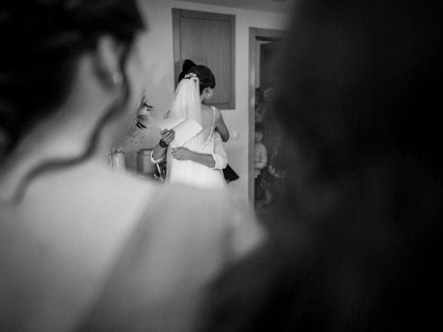 La boda de Sam y Aroa en Valencia, Valencia 26