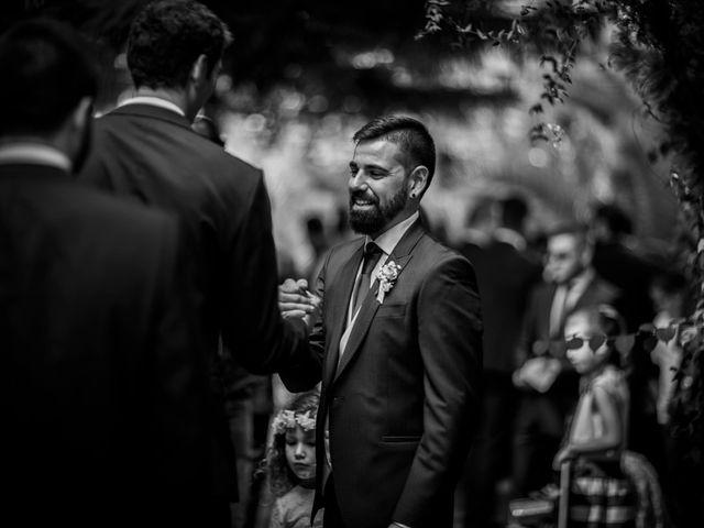 La boda de Sam y Aroa en Valencia, Valencia 31