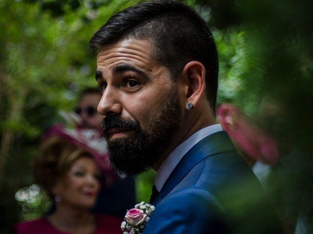 La boda de Sam y Aroa en Valencia, Valencia 36