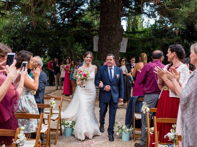 La boda de Sam y Aroa en Valencia, Valencia 39