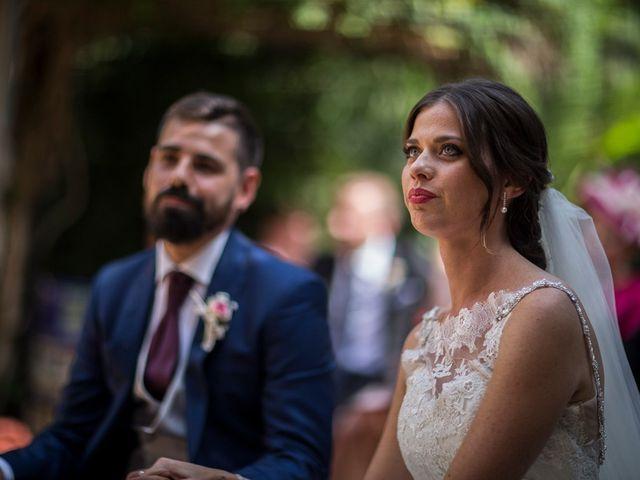 La boda de Sam y Aroa en Valencia, Valencia 43