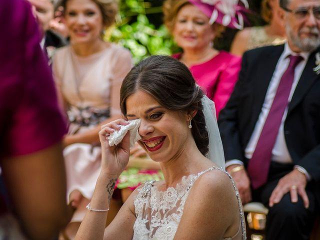 La boda de Sam y Aroa en Valencia, Valencia 48