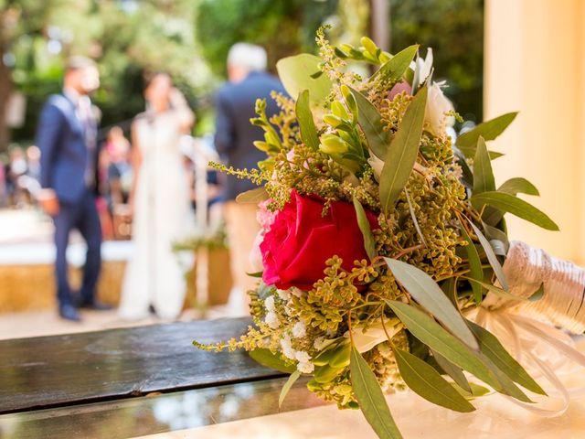 La boda de Sam y Aroa en Valencia, Valencia 52