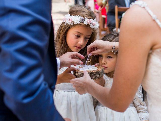 La boda de Sam y Aroa en Valencia, Valencia 53