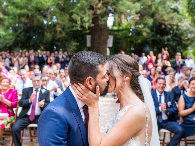 La boda de Sam y Aroa en Valencia, Valencia 54
