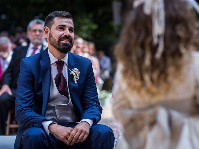 La boda de Sam y Aroa en Valencia, Valencia 56