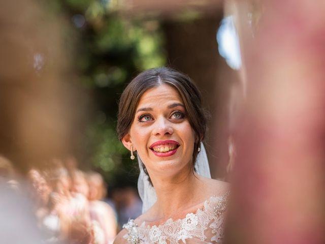 La boda de Sam y Aroa en Valencia, Valencia 57