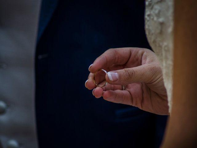 La boda de Sam y Aroa en Valencia, Valencia 58