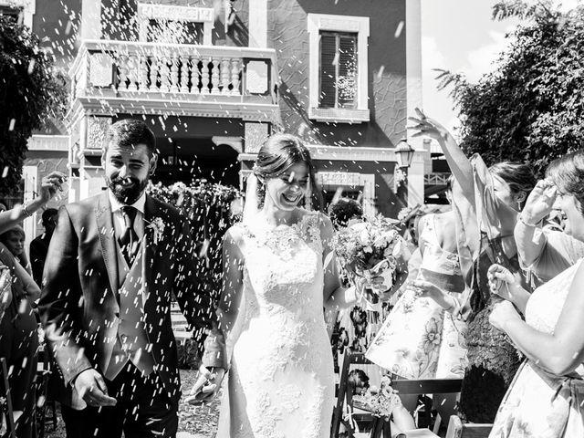 La boda de Sam y Aroa en Valencia, Valencia 61