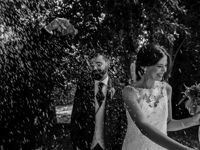 La boda de Sam y Aroa en Valencia, Valencia 62