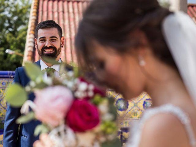La boda de Sam y Aroa en Valencia, Valencia 66