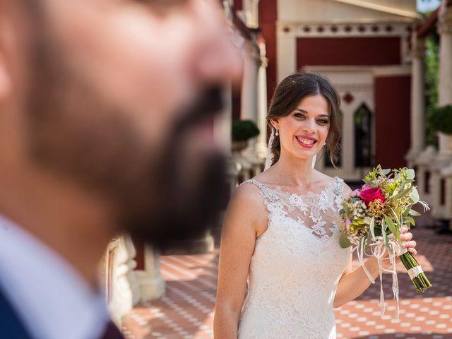 La boda de Sam y Aroa en Valencia, Valencia 68