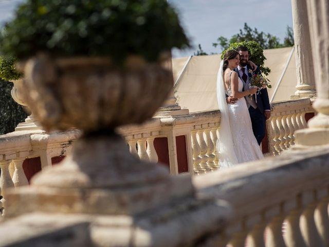 La boda de Sam y Aroa en Valencia, Valencia 69