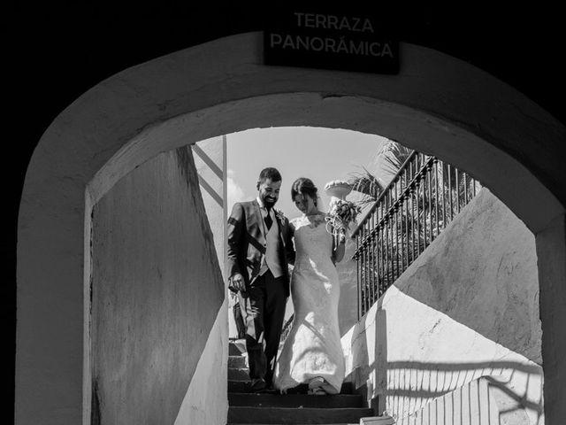 La boda de Sam y Aroa en Valencia, Valencia 71