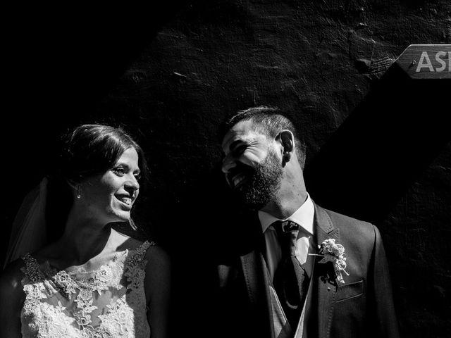 La boda de Sam y Aroa en Valencia, Valencia 72
