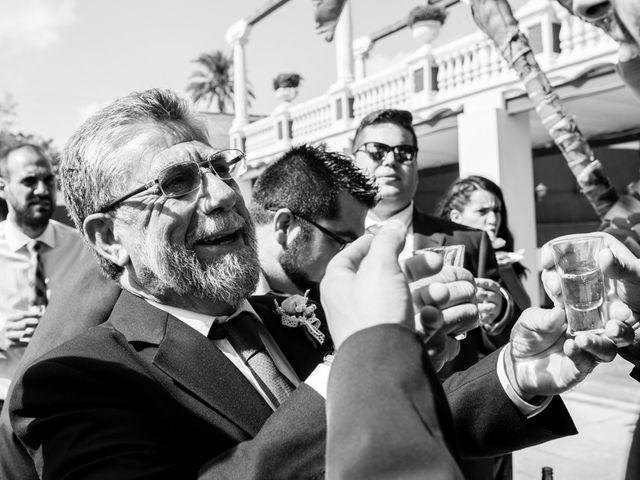 La boda de Sam y Aroa en Valencia, Valencia 73