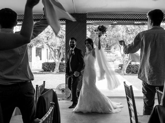 La boda de Sam y Aroa en Valencia, Valencia 78