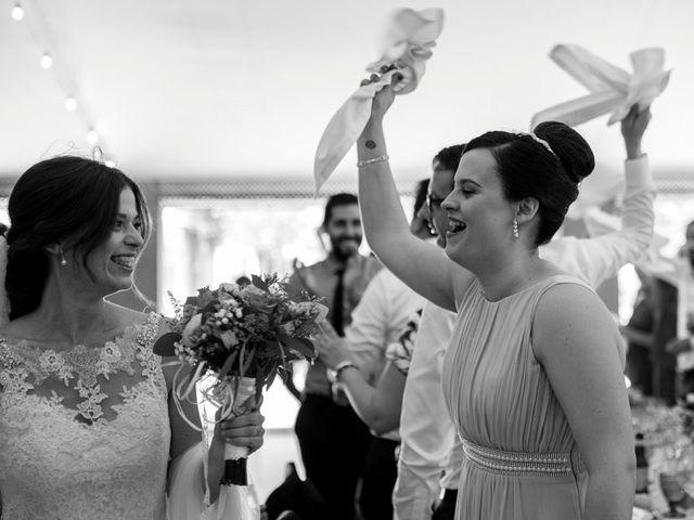 La boda de Sam y Aroa en Valencia, Valencia 79