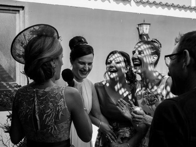 La boda de Sam y Aroa en Valencia, Valencia 81