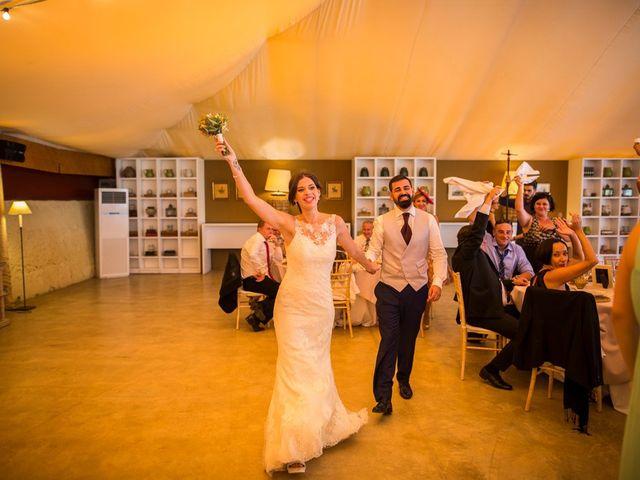 La boda de Sam y Aroa en Valencia, Valencia 83