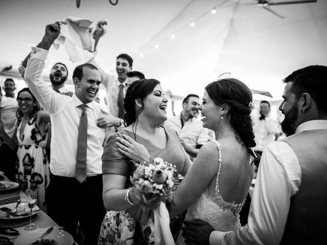 La boda de Sam y Aroa en Valencia, Valencia 84