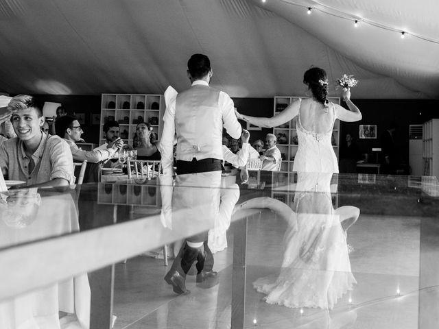 La boda de Sam y Aroa en Valencia, Valencia 85