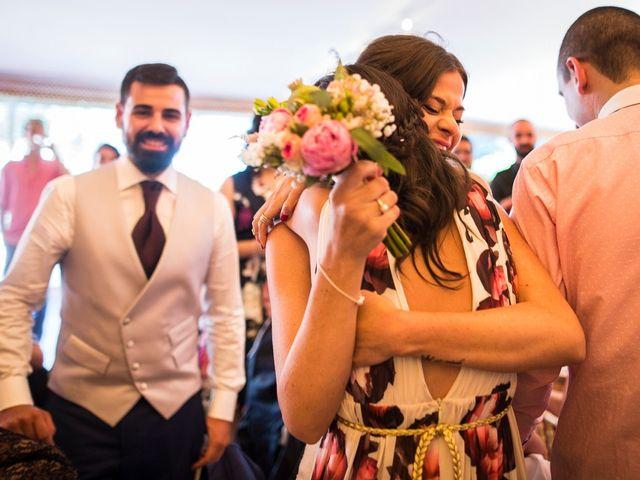 La boda de Sam y Aroa en Valencia, Valencia 86