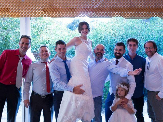 La boda de Sam y Aroa en Valencia, Valencia 90