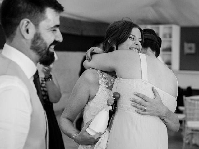 La boda de Sam y Aroa en Valencia, Valencia 91