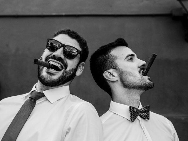 La boda de Sam y Aroa en Valencia, Valencia 102