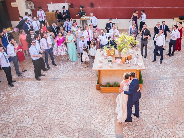 La boda de Sam y Aroa en Valencia, Valencia 103
