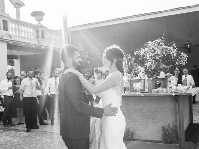 La boda de Sam y Aroa en Valencia, Valencia 104