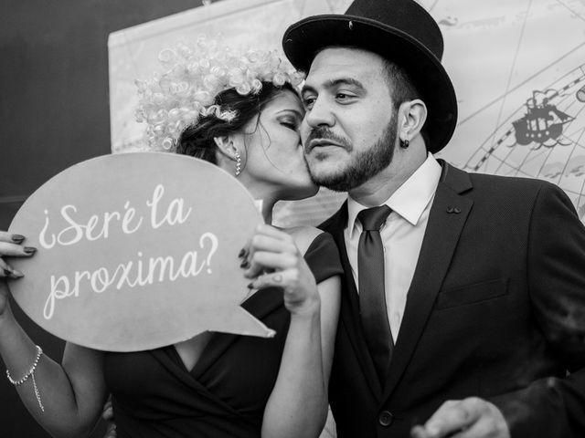 La boda de Sam y Aroa en Valencia, Valencia 108