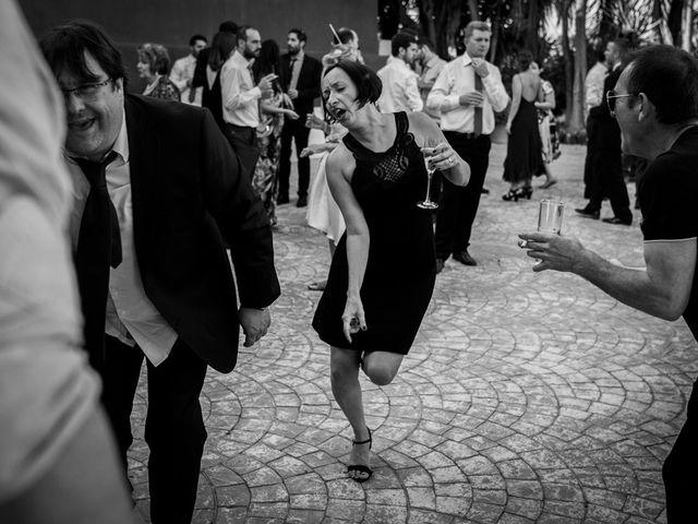 La boda de Sam y Aroa en Valencia, Valencia 110