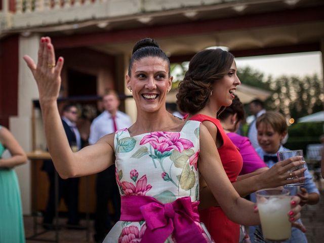 La boda de Sam y Aroa en Valencia, Valencia 112