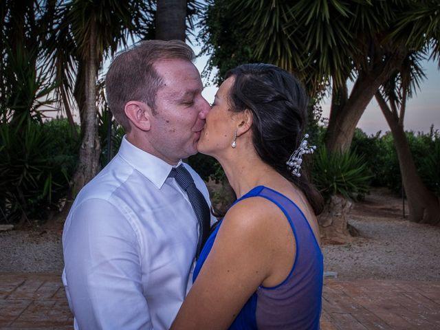 La boda de Sam y Aroa en Valencia, Valencia 119