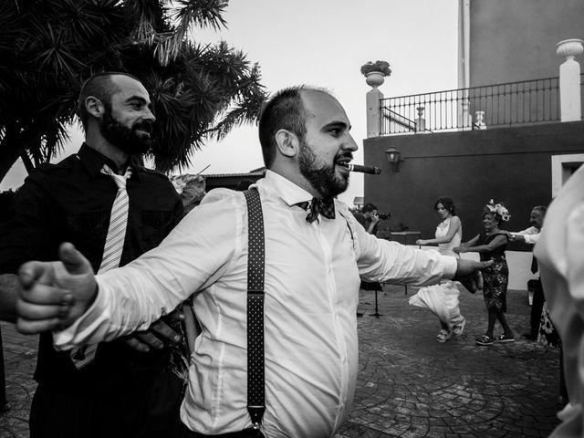 La boda de Sam y Aroa en Valencia, Valencia 120
