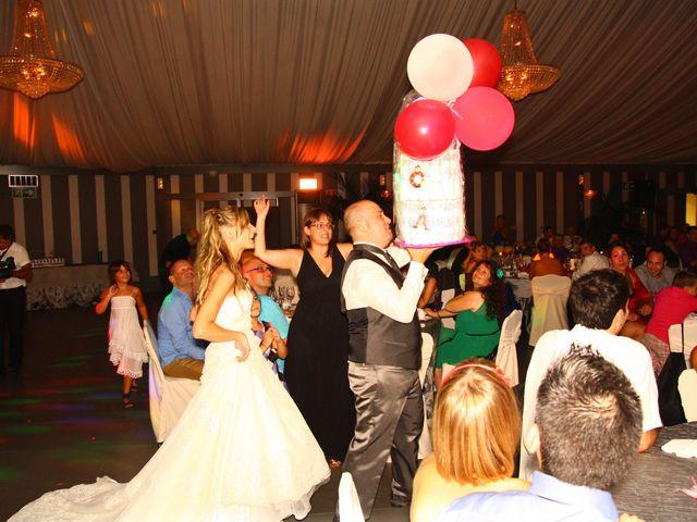 La boda de Patricia y Iván en Montseny, Barcelona 86