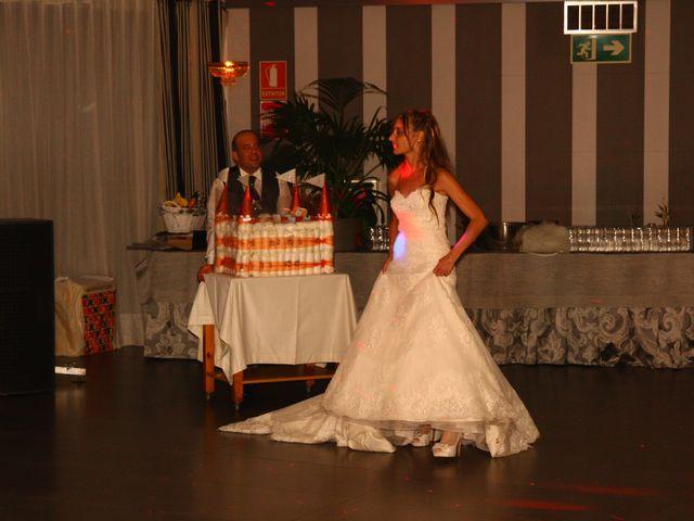 La boda de Patricia y Iván en Montseny, Barcelona 87