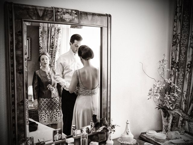 La boda de Jose Luis y Eva en Albacete, Albacete 4